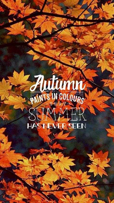 Fall Backgrounds And Quotes by 5524 Best Iphone Wallpapers Images On