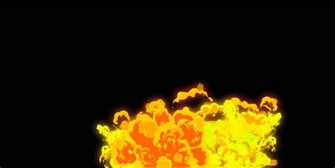 blender render toon style explosion blender stack exchange