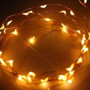 Guirlande Noel Solaire : guirlande solaire pour le jardin magic 48 leds 3m 401 147 watt et home ~ Teatrodelosmanantiales.com Idées de Décoration