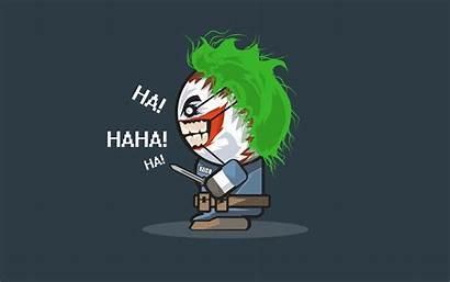 Joker Haha Hahaha Wallpapers Font Zedge Tattoo