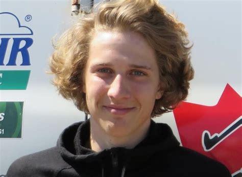 Julian Smith, Scott Hill set to ski at World Juniors in ...