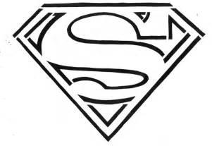Wwe Logo Pumpkin Carving Patterns by Superman Stencil Clipart Best