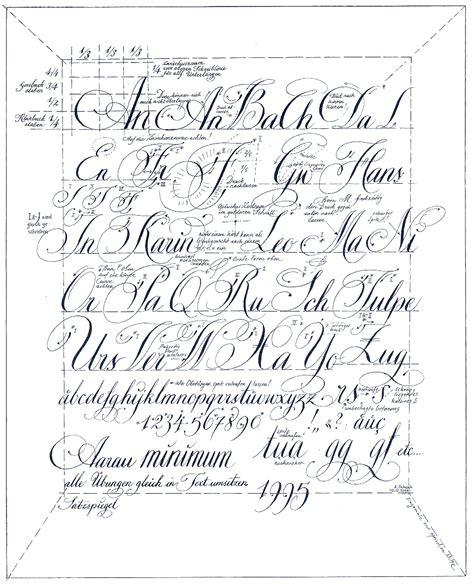 kalligrafie alphabet calligraphy and hand lettering pinterest