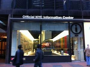 New York City39s Official Visitor Information Center New