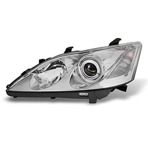 compare price   lexus headlight assembly