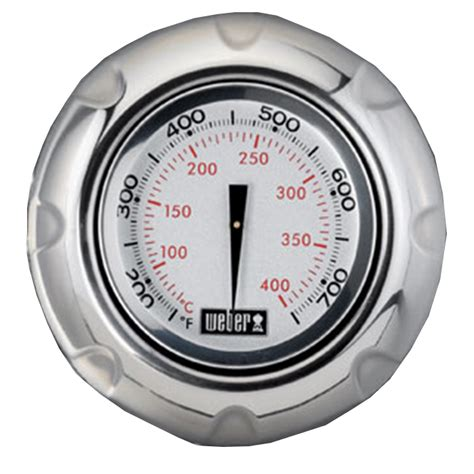 weber genesis summit thermometer bezel