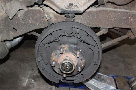 braking system   works