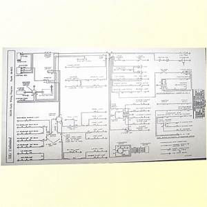 Jaguar Wiring Diagram  Early Xk-150