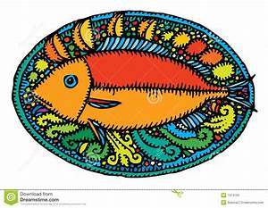 Fish On Plate Clipart - Clipart Suggest
