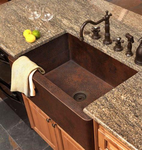 Kitchen Sink Ideas - best 25 copper farmhouse sinks ideas on pinterest farm sink kitchen copper farm sink and