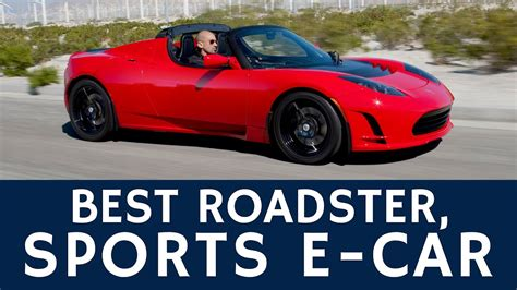 Fully Electric Sports Car by Fully Electric Convertible Sports Car Tesla