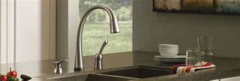 Delta Touch Faucet Battery Location by Delta Faucet Review Quot Touch2o Quot Automatic Touch On