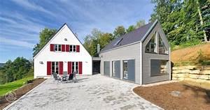 Anbau Haus Holz : holzhaus anbau rothermel holz fertighaus bauen pinterest anbau holzh uschen und ~ Sanjose-hotels-ca.com Haus und Dekorationen