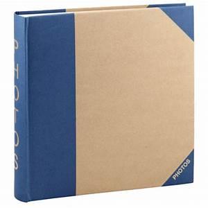 Album Photo Traditionnel à Coller : achat album photo traditionnel et achat album photo ~ Melissatoandfro.com Idées de Décoration