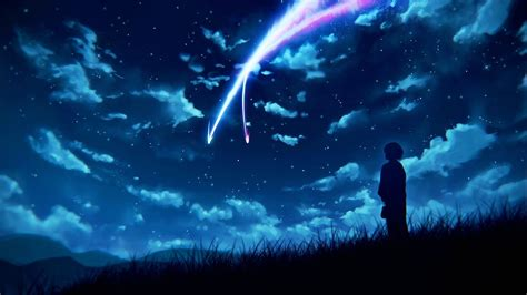 Kimi No Na Wa Another Sideearthbound Spin Novel Written By Arata Kanoh Kadokawa Sneaker Bunko Kimi No Na Wa