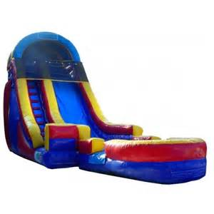wedding tables and chairs for rent 18 39 h rainbow screamer slide jolly jump inflatables