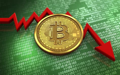 bitcoin price decline continues money morning