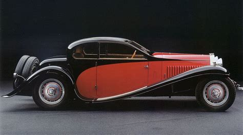 The Most Beautiful Car Ever Made?