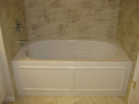 Tiling A Bathtub Alcove by Alcove Tub Alex Freddi Construction Llc