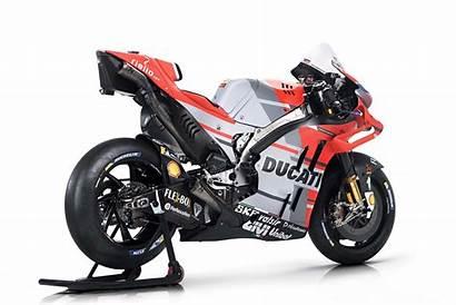 Ducati Motogp Bike Desmosedici Gp18 Gp Bikes