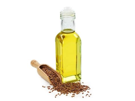 Flaxseed Oil Nutrition Information Eat This Much
