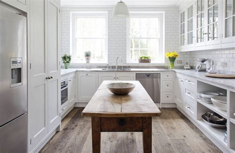 kitchen design ideas  elements   modern classic style