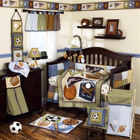 deco chambre gar n déco chambre bébé garçon idées de linge de lit en 26 photos