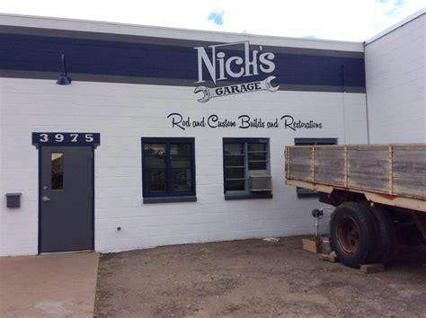 Nicks Garage by Nick S Garage Posts