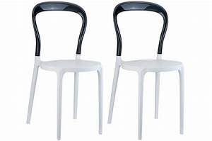 Chaise Plastique Transparent : chaise design plexi transparent chaise design plexi transparent chaise en plexi transparent 28 ~ Melissatoandfro.com Idées de Décoration