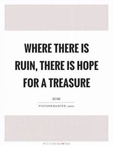 Where there is ... Treasured Love Quotes