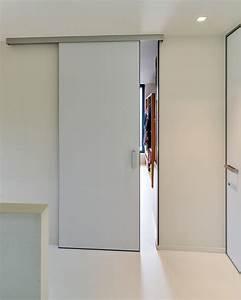 portes coulissantes sur mesure anyway doors With porte coulissante sur rail