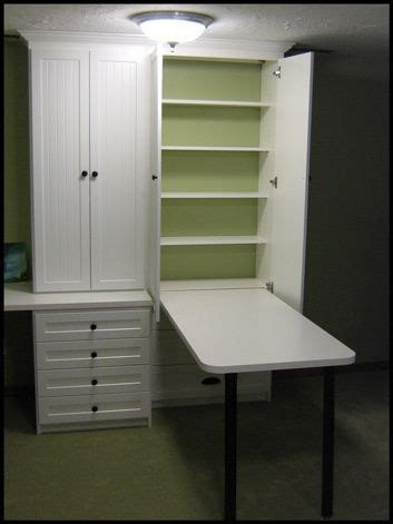craft cabinet with drop table best 25 craft cabinet ideas on craft armoire