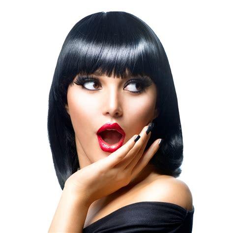 Renbow Crazy Colour Semi Permanent Hair Dye Black