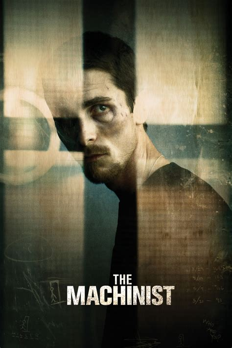 The Machinist Dogville Double Feature