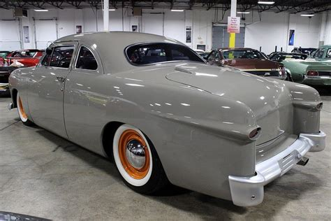 1950 Ford Business Coupe   GR Auto Gallery