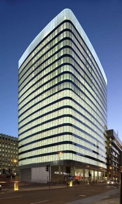 Aldgate Tower, London ? Multiplex