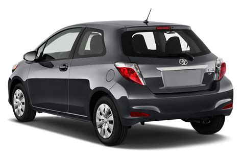 toyota on line 2012 toyota yaris reviews and rating motor trend