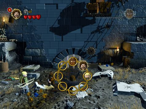 Play Games Lego The Lord Of The Rings Pc Mediafire Mf