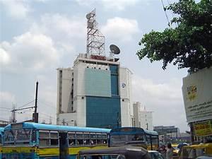 VSNL company building in Kolkata