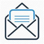 Subscribe Icon Email Mail Envelope Mailing Login