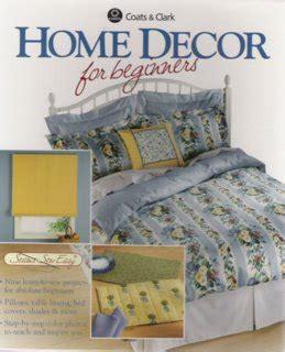 home interior books sew diy