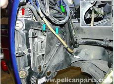 Porsche 911 Carrera Radiator and Fan Replacement 996