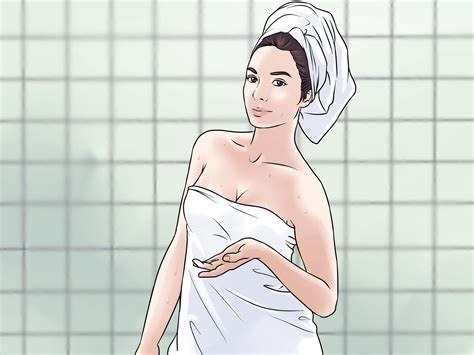 when can i take a shower after breast augmentation how to take a relaxing bath 14 steps with pictures