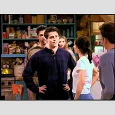 Best Of Chandler In Friends Season 3wmv Youtube