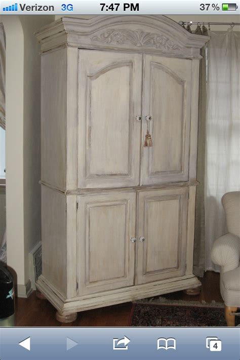 distressed armoires distressed armoire decorating ideas armoires