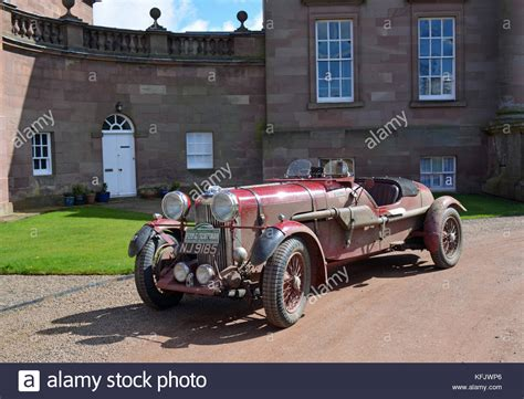 Lagonda Stock Photos Lagonda Stock Images Alamy