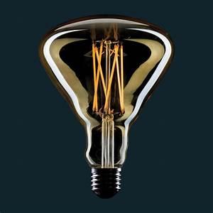 Nuove lampadine a filamento di carbonio e a LED