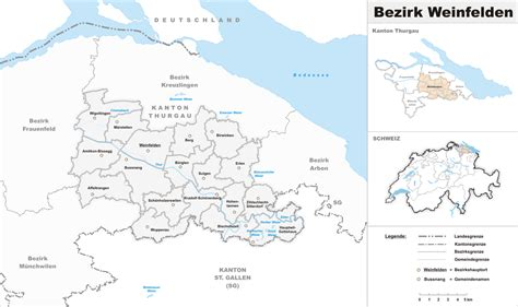 district de weinfelden wikipedia