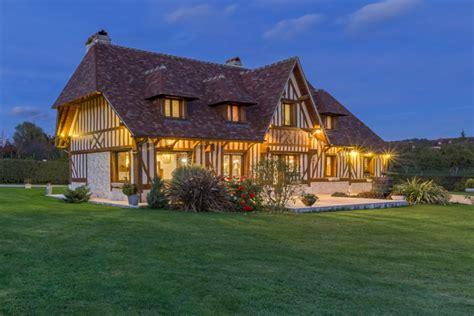maison a vendre 5 chambres maisons à vendre en normandie ivan ballini