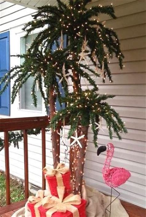 tropical lighted christmas tree 17 best ideas about tropical on tropical trees tropical